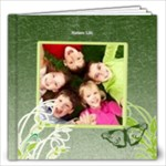 nature life - 12x12 Photo Book (20 pages)