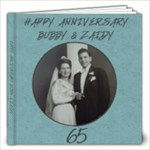 Bubby  - 12x12 Photo Book (40 pages)