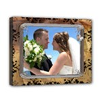 Simply Love 10x8 Stretched Canvas - Canvas 10  x 8  (Stretched)