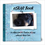 oskbook - 8x8 Photo Book (20 pages)