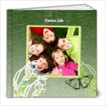 nature life - 8x8 Photo Book (39 pages)