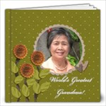 12x12 (20 pages): World s Greatest Grandma - 12x12 Photo Book (20 pages)