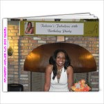 Tederra Sims - 7x5 Photo Book (20 pages)