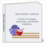 Mom Christmas - 8x8 Photo Book (39 pages)