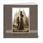 RS Appreciation Dinner - 6x6 Photo Book (20 pages)