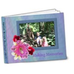 7x5 deluxe book 2011 - 7x5 Deluxe Photo Book (20 pages)