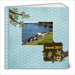 8x8 (39 pages): Travel Memories - 8x8 Photo Book (39 pages)