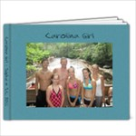 Sophie s Trip - 7x5 Photo Book (20 pages)