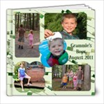 MOM 39 pages - 8x8 Photo Book (39 pages)