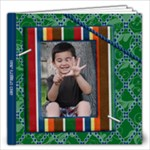 My Little Boy 12x12 - 12x12 Photo Book (20 pages)