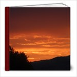 valeria - 8x8 Photo Book (20 pages)