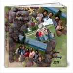 Traverse City - 8x8 Photo Book (20 pages)