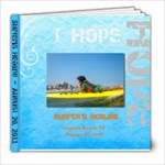 SurfersHealing2011 - 8x8 Photo Book (20 pages)