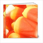 halloween 6x6 photo book - 6x6 Photo Book (20 pages)