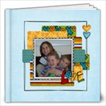 Love You Album 12x12 60 pg - 12x12 Photo Book (60 pages)