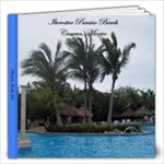 12x12 Mexico (Rated G) - 12x12 Photo Book (20 pages)