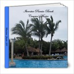 Mexico Vacation 2011(G rated) 8x8 - 8x8 Photo Book (20 pages)