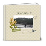 6x6 (20 pages): Sweet Life - 6x6 Photo Book (20 pages)