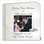 phil wedding - 8x8 Photo Book (60 pages)