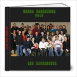 xmas2010 - 8x8 Photo Book (20 pages)