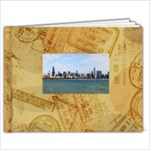 US landscapes - 9x7 Photo Book (20 pages)