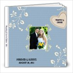 TIMMY WEDDING - 8x8 Photo Book (30 pages)