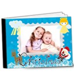 Xmas - 9x7 Deluxe Photo Book (20 pages)