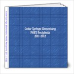 cse 2011-2012 - 8x8 Photo Book (20 pages)