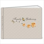 Barbs family & Gram 93 B-day - 11 x 8.5 Photo Book(20 pages)