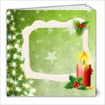 Gingle bells 8x8 photo book - 8x8 Photo Book (20 pages)