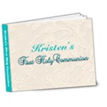 firstholycommunion - 7x5 Deluxe Photo Book (20 pages)