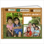 Pacific Cruise 2011 - 9x7 Photo Book (20 pages)