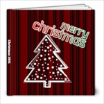Christmas Collection#2 8x8 Photo Book (20 Pages)