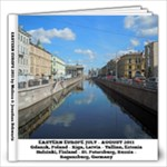 EASTERN EUROPE FINAL - 12x12 Photo Book (80 pages)