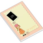 Be Happy Pad - Large Memo Pads