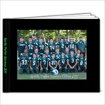 coaches book - 7x5 Photo Book (20 pages)