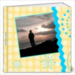 Dreams - 12x12 Photo Book (20 Pages)
