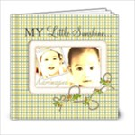 my precious little one 6x6 20pages - 6x6 Photo Book (20 pages)