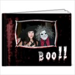 HALLOWEEN! - 7x5 Photo Book (20 pages)