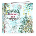 xmas 2010-finished - 8x8 Photo Book (20 pages)