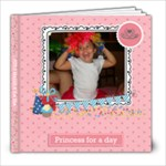 FOTO MALUCA DA BIA - 8x8 Photo Book (20 pages)