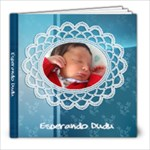 esperando dudu - 8x8 Photo Book (20 pages)