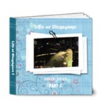 life at singapore revise - 6x6 Deluxe Photo Book (20 pages)