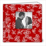 MandL - 8x8 Photo Book (20 pages)