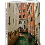 Venice 2011 With Paddocks - 9x12 Deluxe Photo Book (20 pages)