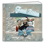 Frost Bitten (An Amarie Winter Exclusive)  - 8x8 Deluxe Photo Book (20 pages)