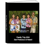 pullia hawaii book - 8x10 Deluxe Photo Book (20 pages)