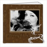 Christmas collection - 8x8 Photo Book (20 pages)