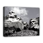 rushmore - Canvas 14  x 11  (Stretched)