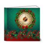 New Year s Eve Deluxe photo book - 6x6 Deluxe Photo Book (20 pages)